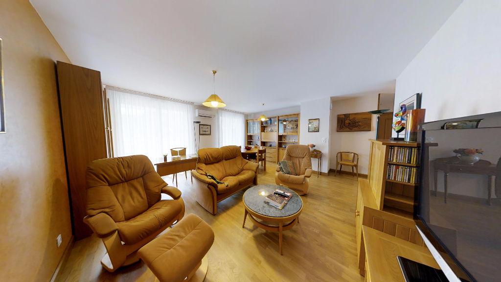 appartement 111m²  BESANCON  - photo 3