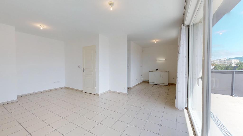 appartement 70m²  BESANCON  - photo 2
