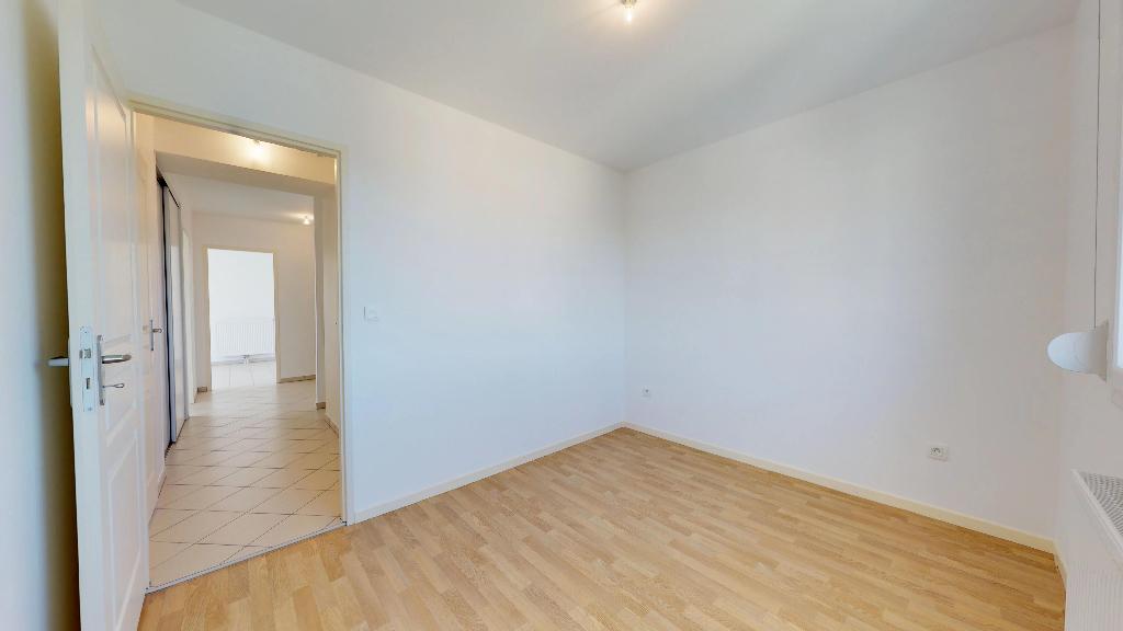 appartement 70m²  BESANCON  - photo 7