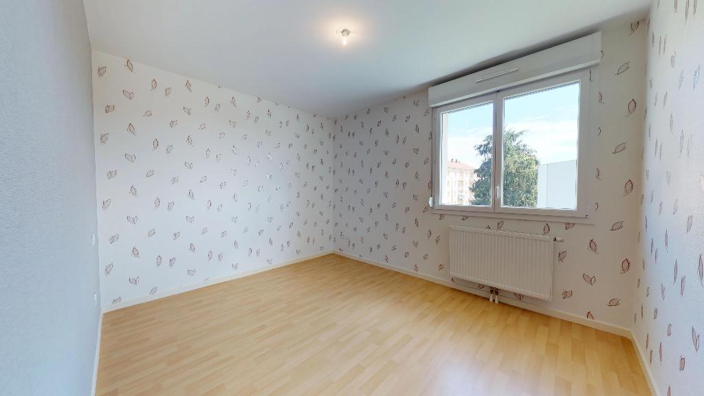 appartement 70m²  BESANCON  - photo 9
