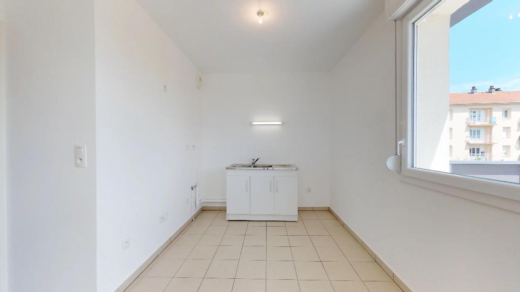 appartement 70m²  BESANCON  - photo 13