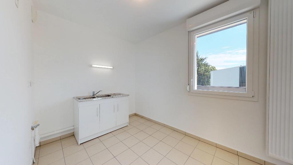 appartement 70m²  BESANCON  - photo 14