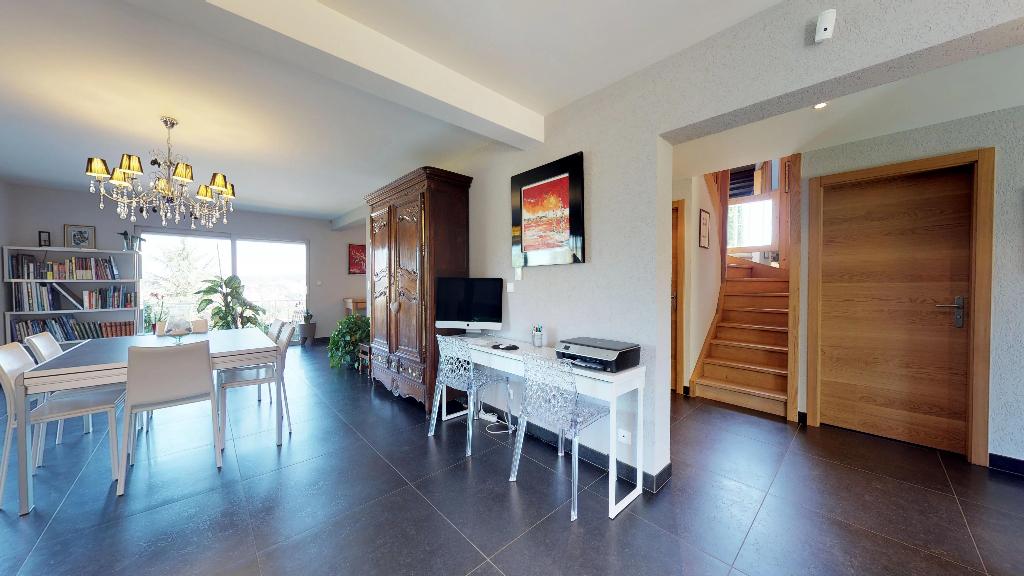 maison 200m²  BESANCON  - photo 3