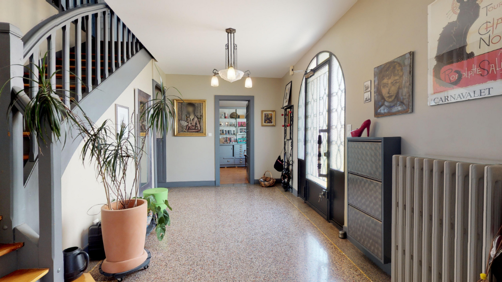 maison 225m²  BESANCON  - photo 1