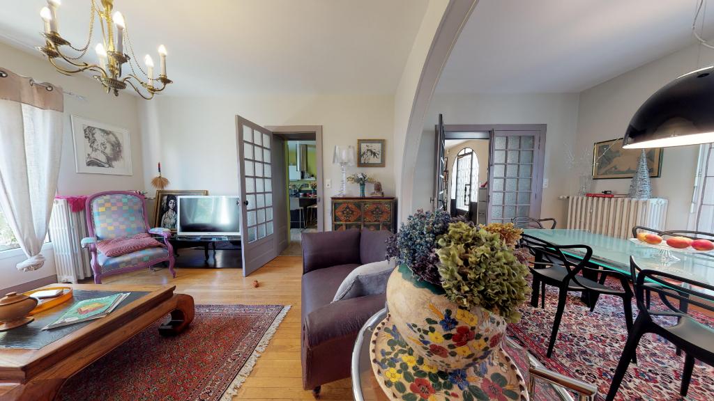 maison 225m²  BESANCON  - photo 5