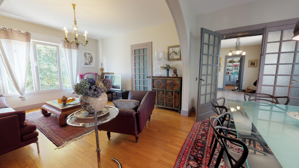 maison 225m²  BESANCON  - photo 6