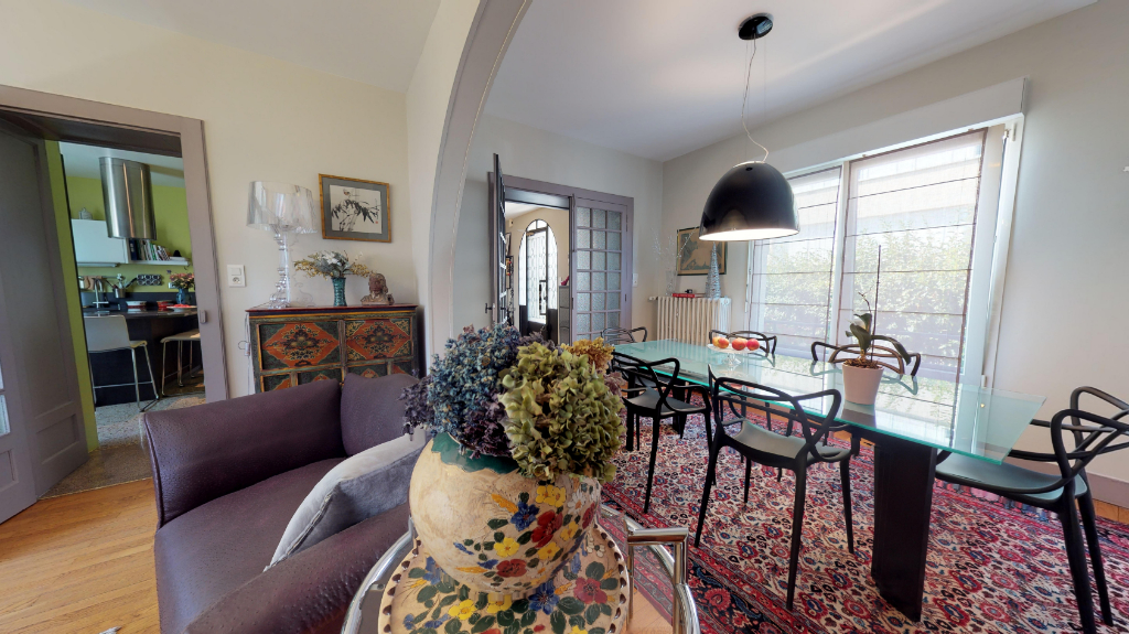 maison 225m²  BESANCON  - photo 9