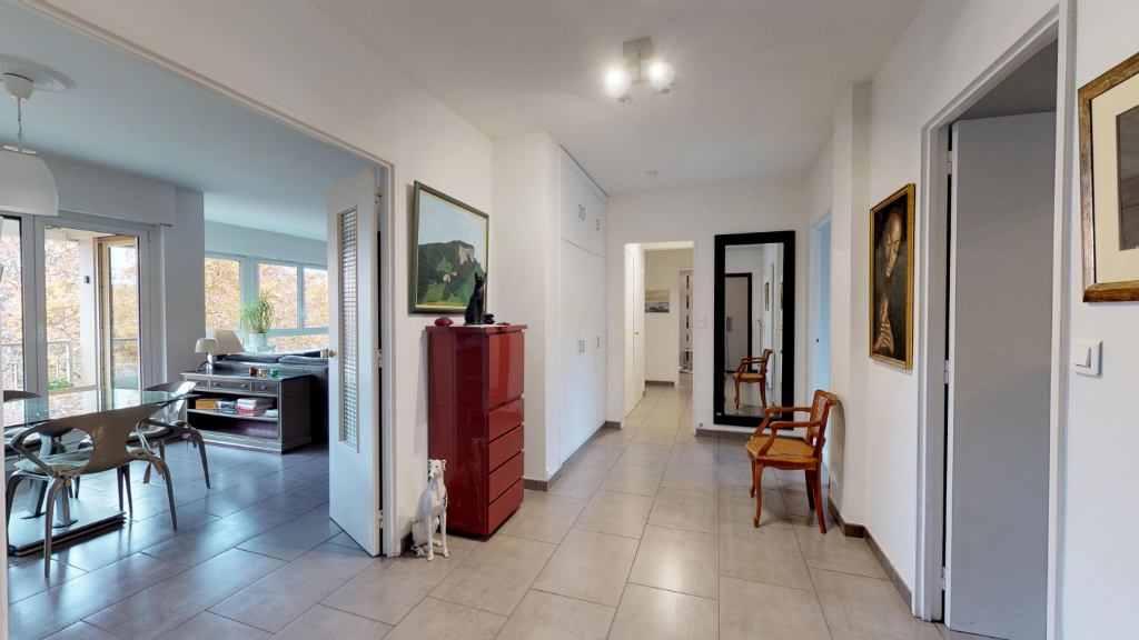 appartement 130m²  BESANCON  - photo 1