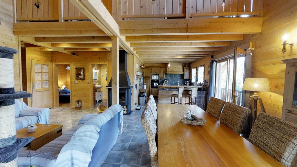 maison 300m²  PONTARLIER  - photo 1