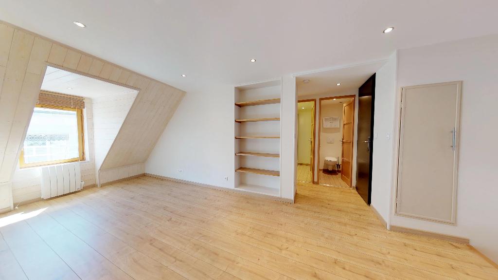 appartement 52.39m²  BESANCON  - photo 1