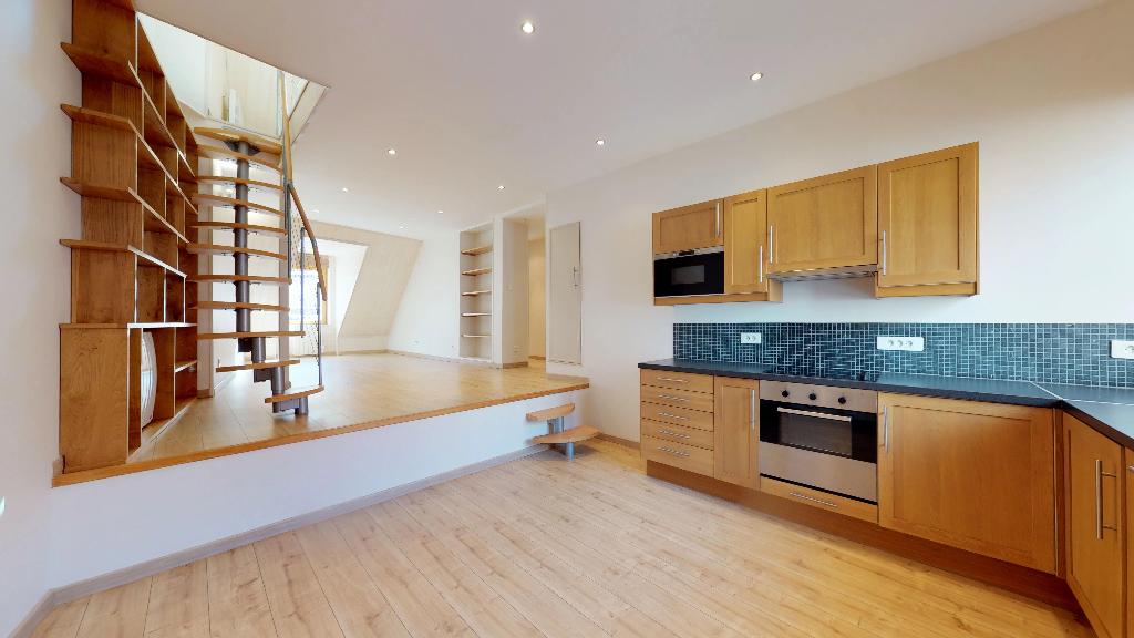 appartement 52.39m²  BESANCON  - photo 3