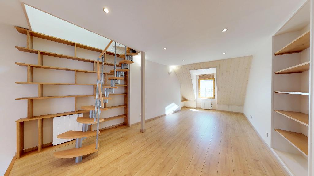 appartement 52.39m²  BESANCON  - photo 4