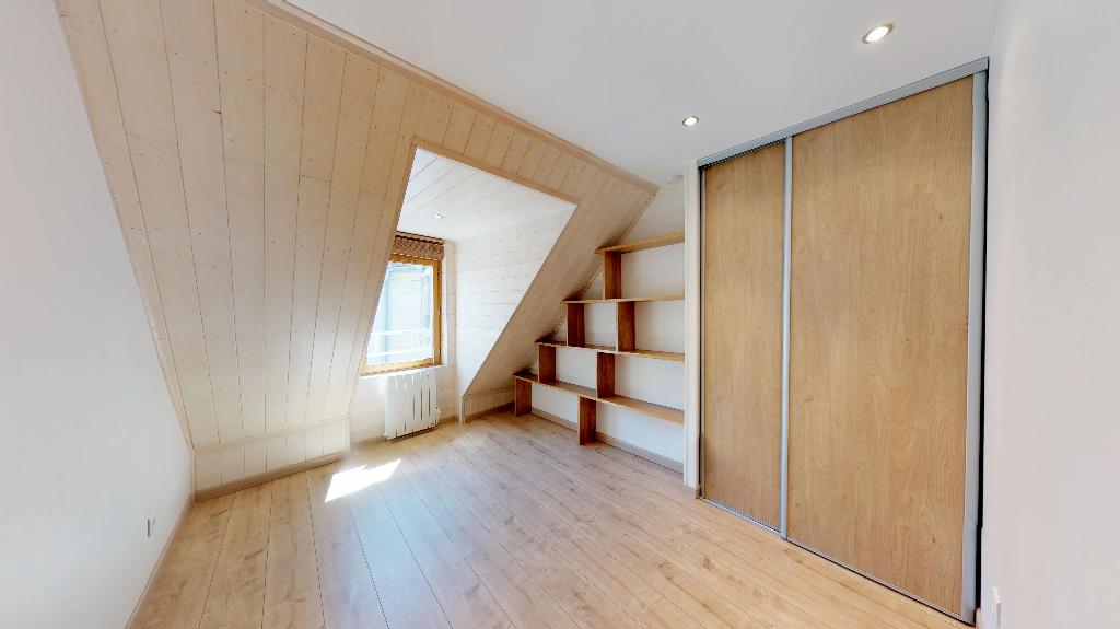 appartement 52.39m²  BESANCON  - photo 8