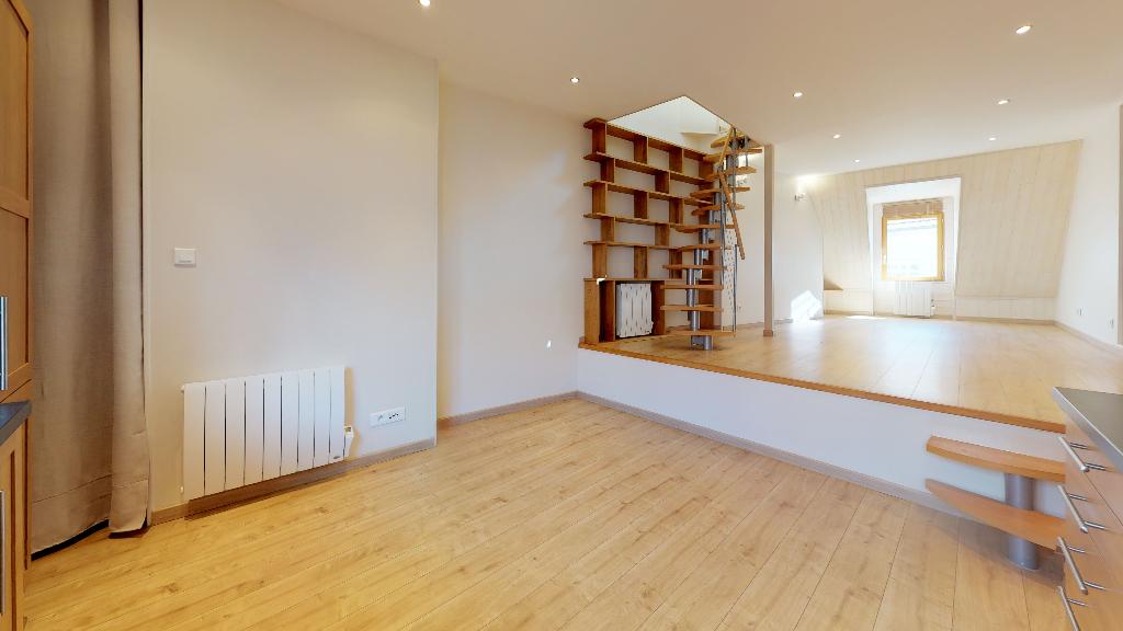 appartement 52.39m²  BESANCON  - photo 9