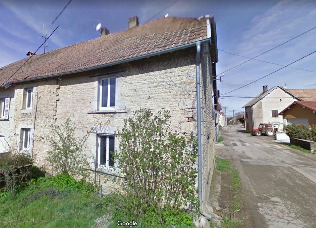 maison 150m²  Montrond le Chateau  - photo 1