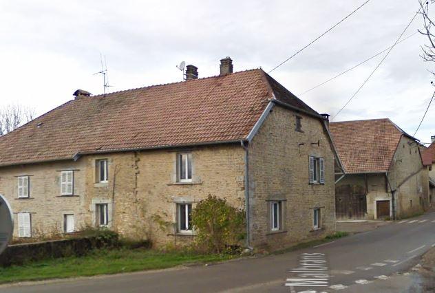 maison 150m²  Montrond le Chateau  - photo 2