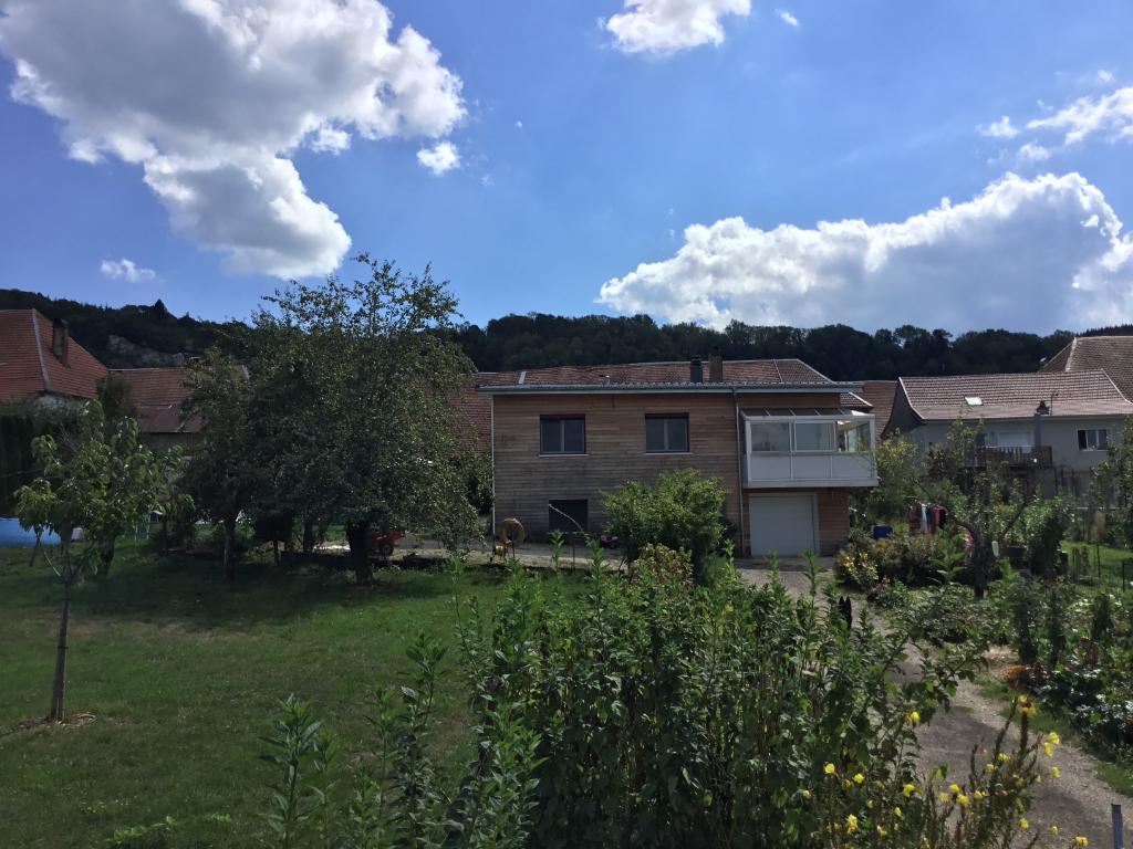 maison 0m²  LONGEVILLE  - photo 1