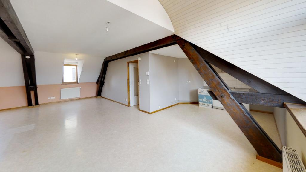 appartement 98m²  PONTARLIER  - photo 1