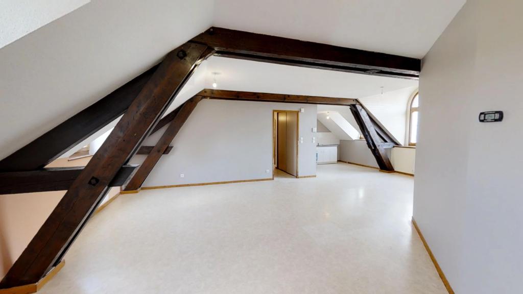 appartement 98m²  PONTARLIER  - photo 2