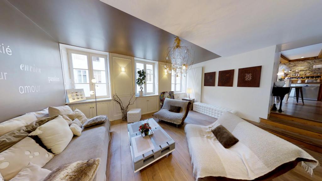 appartement 149m²  BESANCON  - photo 2