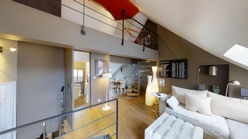 appartement 149m²  BESANCON  - photo 6