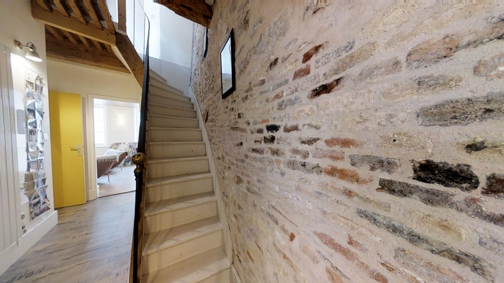 appartement 149m²  BESANCON  - photo 10