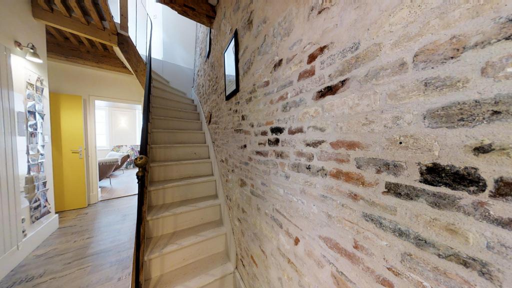 appartement 149m²  BESANCON  - photo 10