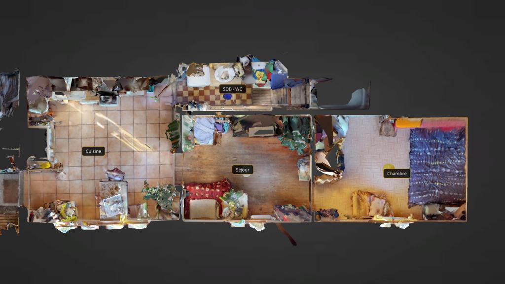 maison 0m²  BESANCON  - photo 11