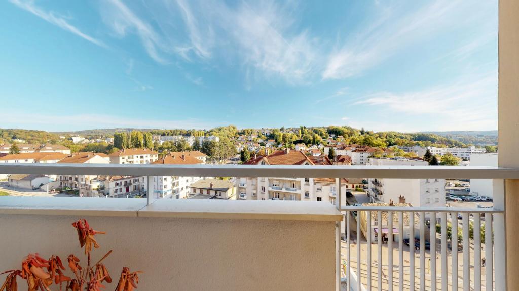 appartement 111m²  BESANCON  - photo 1