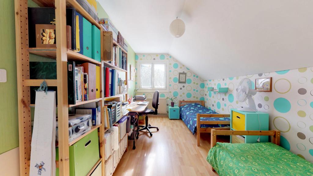 maison 0m²  BEURE  - photo 6