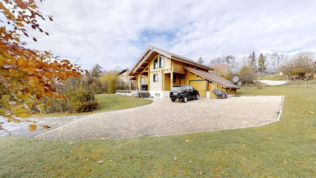 maison 0m²  Touillon et Loutelet  - photo 2