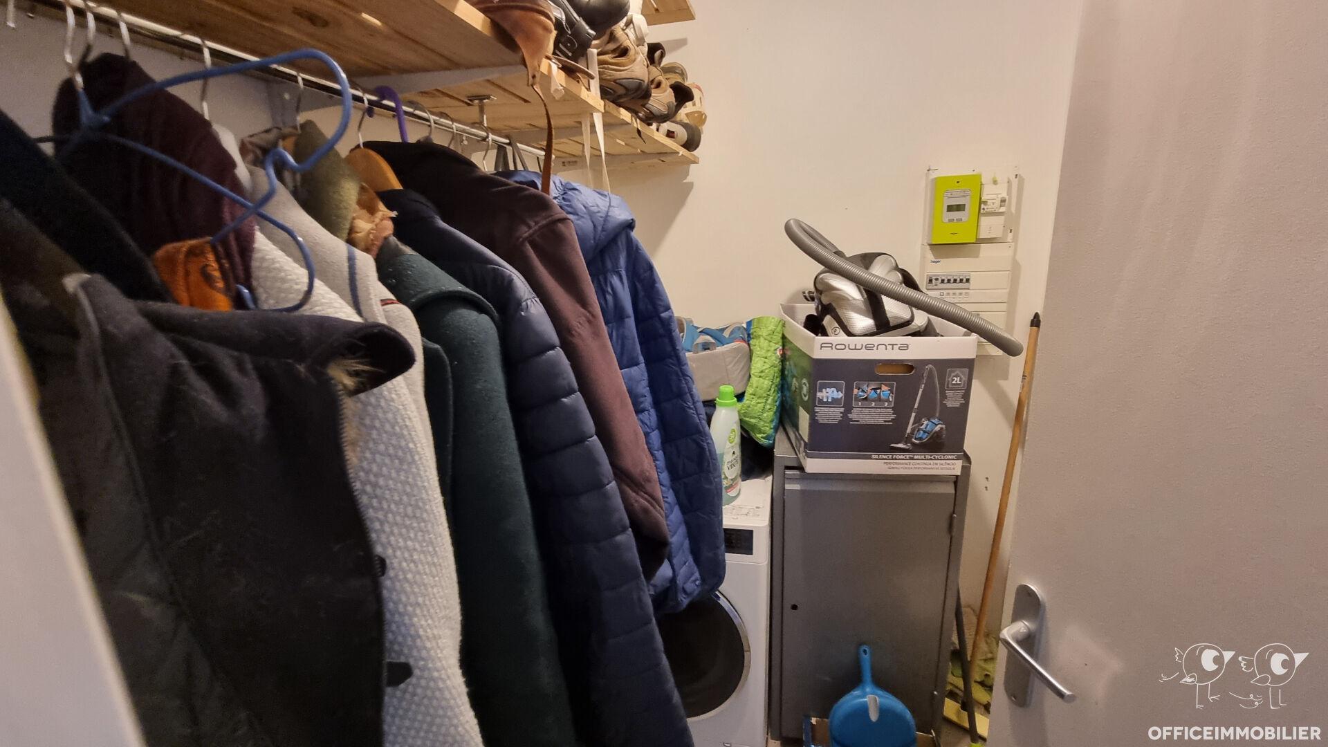 appartement 79.02m²  BESANCON  - photo 3