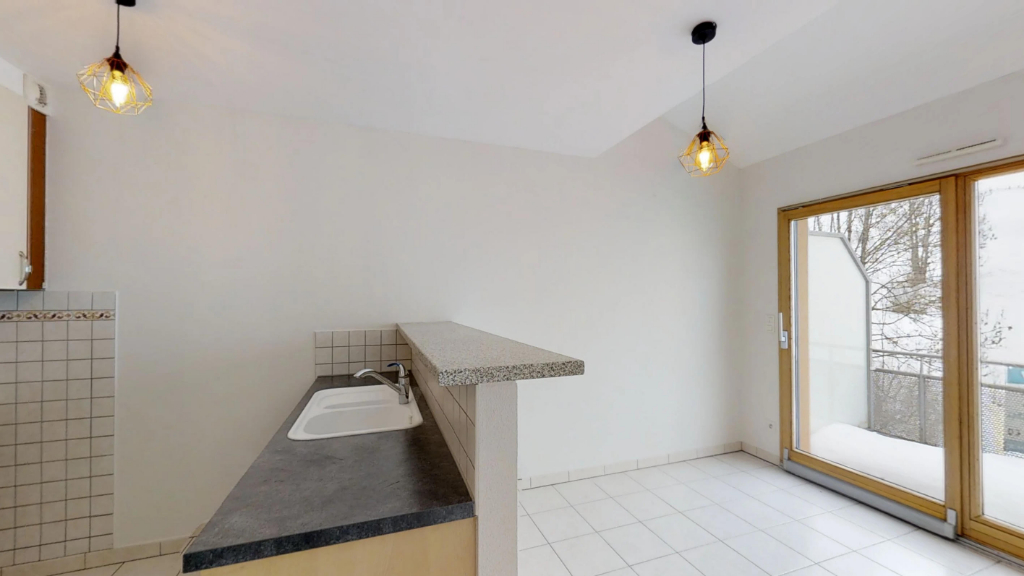 appartement 51m²  PONTARLIER  - photo 5