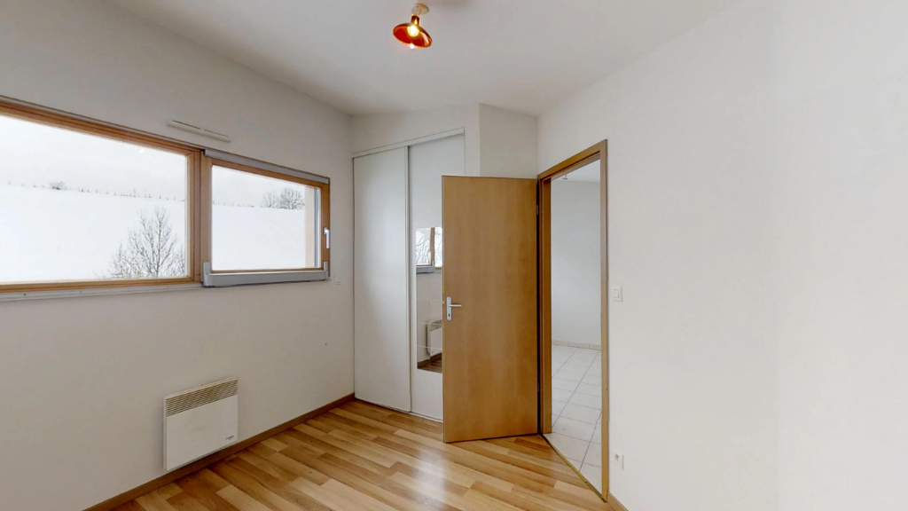 appartement 51m²  PONTARLIER  - photo 9