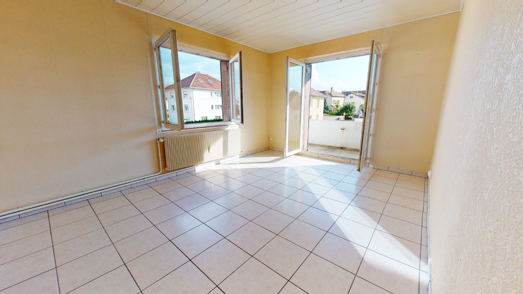 appartement 80m²  PONTARLIER  - photo 1