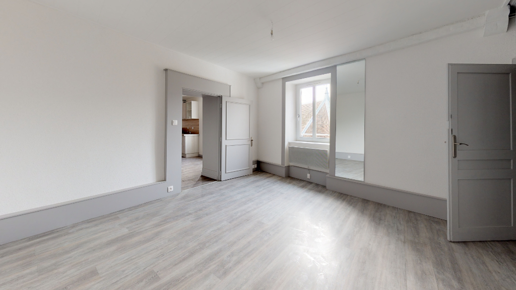 appartement 53m²  BEURE  - photo 5