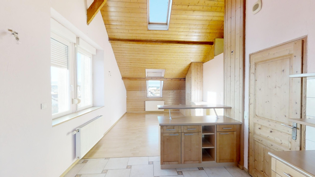 appartement 109m²  Pontarlier  - photo 1