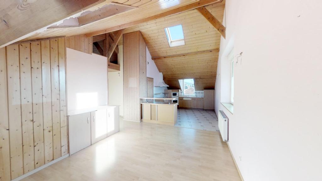 appartement 109m²  Pontarlier  - photo 3