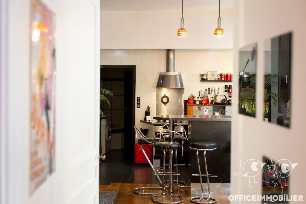 appartement 104m²  BESANÇON  - photo 1