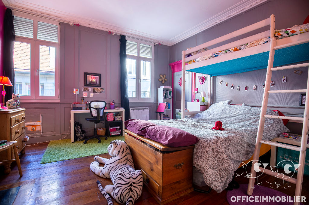 appartement 104m²  BESANÇON  - photo 12