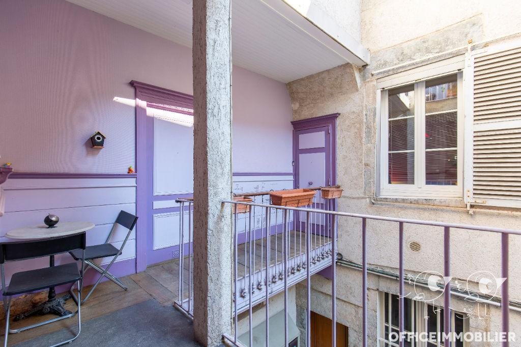 appartement 104m²  BESANÇON  - photo 18