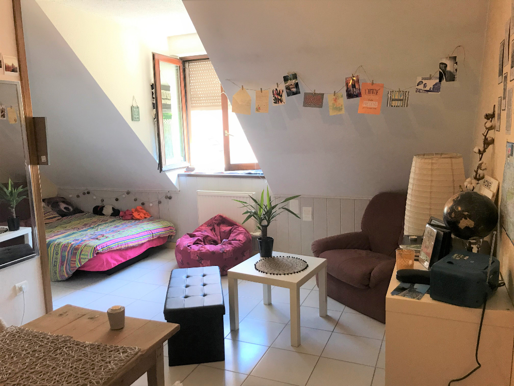 appartement 25m²  BESANCON  - photo 1
