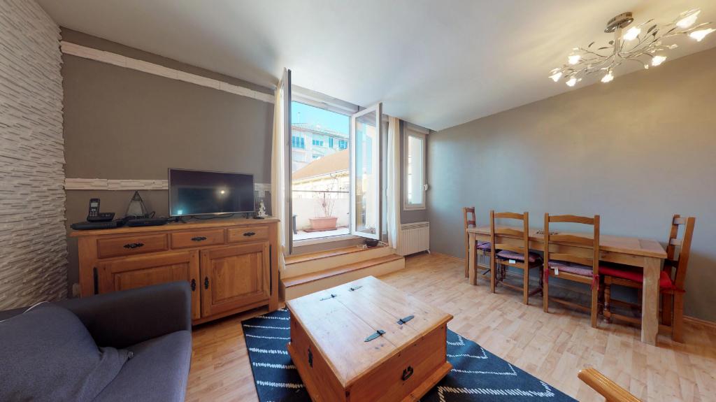 appartement 91.5m²  BESANCON  - photo 4