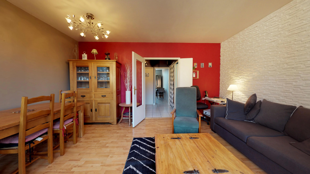 appartement 91.5m²  BESANCON  - photo 7