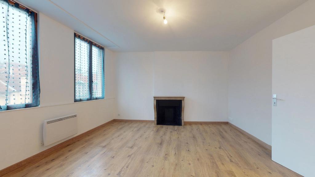 appartement 52m²  BESANCON  - photo 1