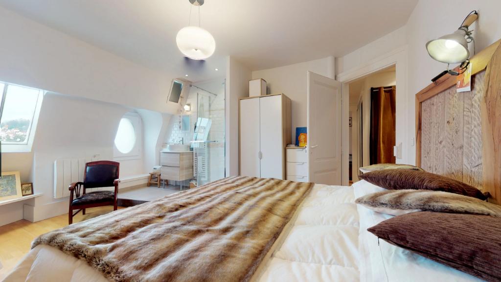 appartement 117.45m²  BESANCON  - photo 7