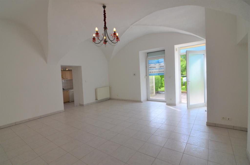 appartement 58.85m²  GENEUILLE  - photo 2