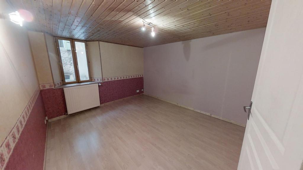 appartement 94m²  PONTARLIER  - photo 3