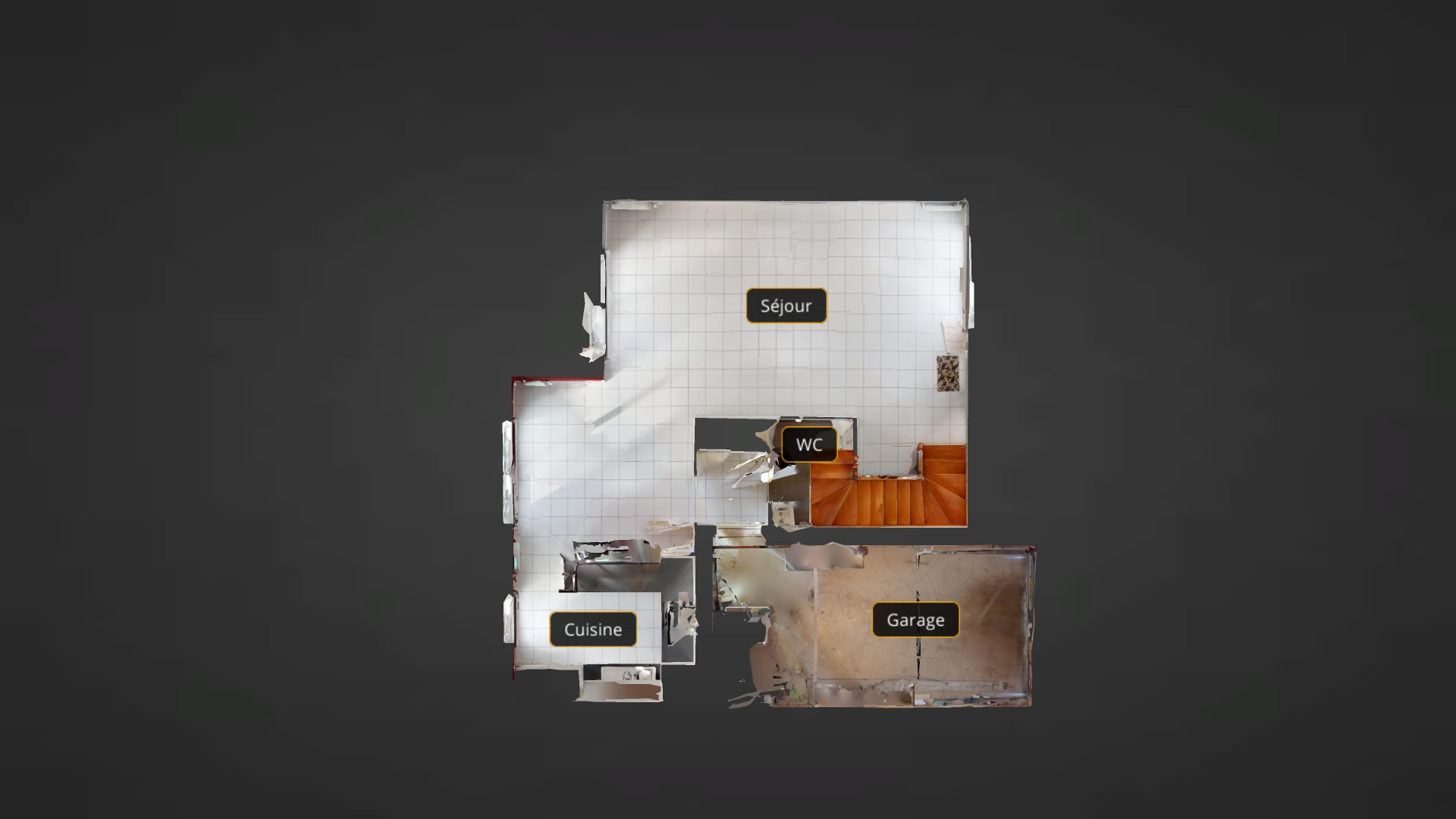 maison 0m²  BESANCON  - photo 7