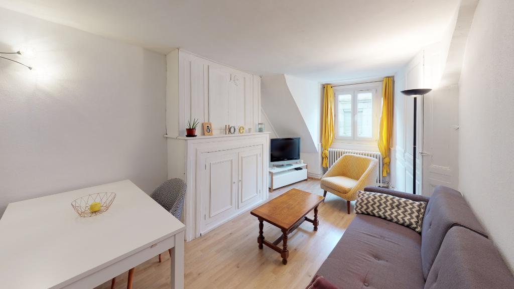 appartement 59m²  BESANCON  - photo 1